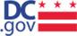 DC.Gov Logo