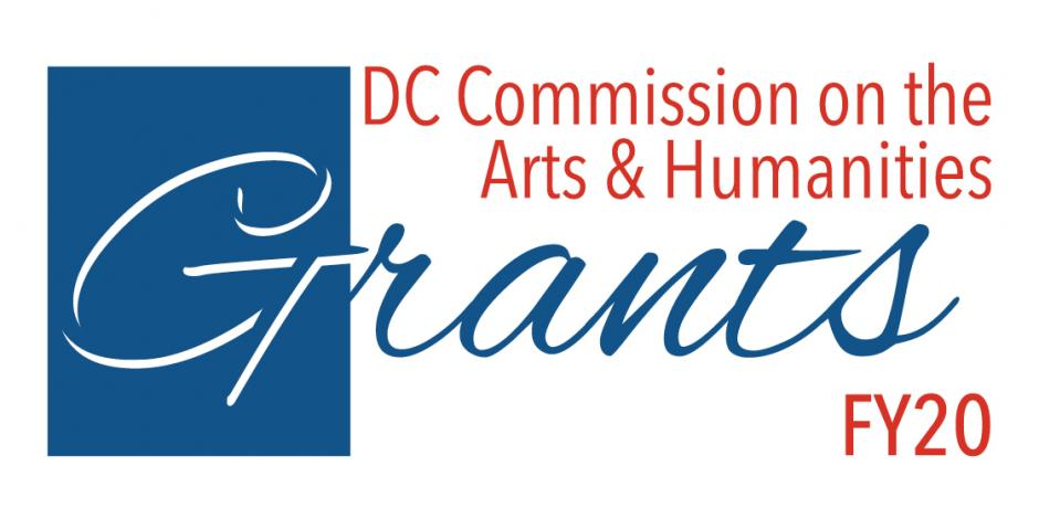 CAH Grants FY 2018 logo