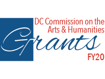 DC Commission on the Arts and Humanities Grants FY20