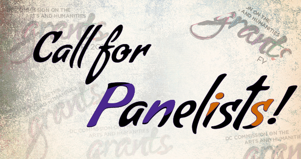 Call for Panelists