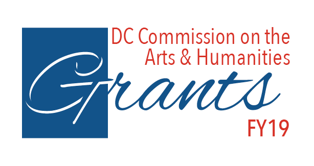 DC Commission on the Arts and Humanities Grants FY18