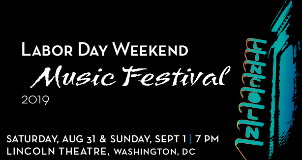 Labor Day Weekend Music Festival 2019