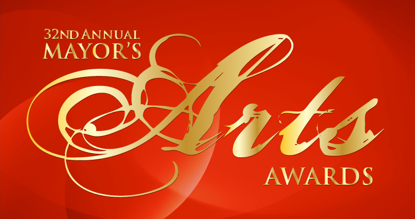 32nd Annual Mayor's Arts Awards