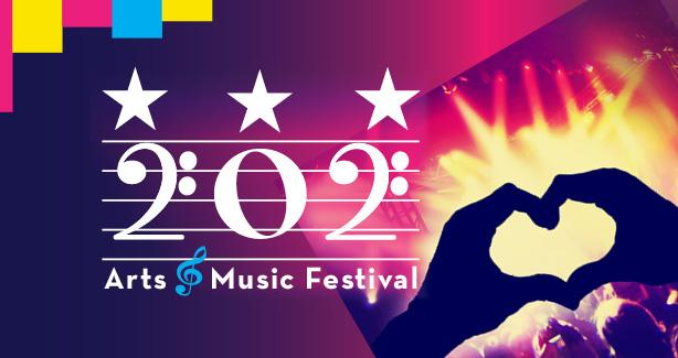 202 Arts and Music Festival Image