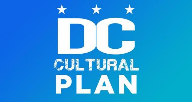 DC Cultural Plan Logo