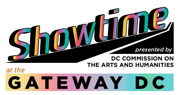 Showtime at the Gateway DC