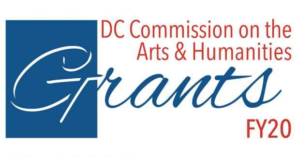 Fiscal Year 20 Grants Logo