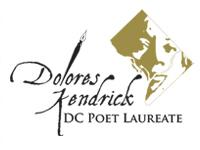 logo for DC Poet Laureate
