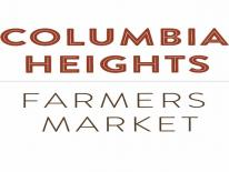 Columbia Heights Farmers Market Logo