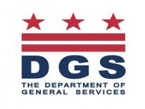 DC Department of General Services Logo