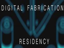 Digital Fabrication Residency Logo