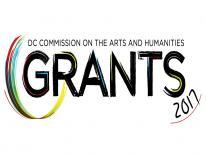 DCCAH FY17 Grants Logo