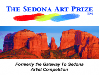 Sedona Arts Center Logo