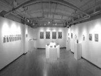 Torpedo Factory Art Center - Emerging Artists Call Logo