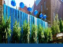 Warming Waters by Monica J. Bose, Public Art Building Communities-PABC FY20