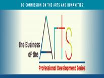Image for The Business of the Arts